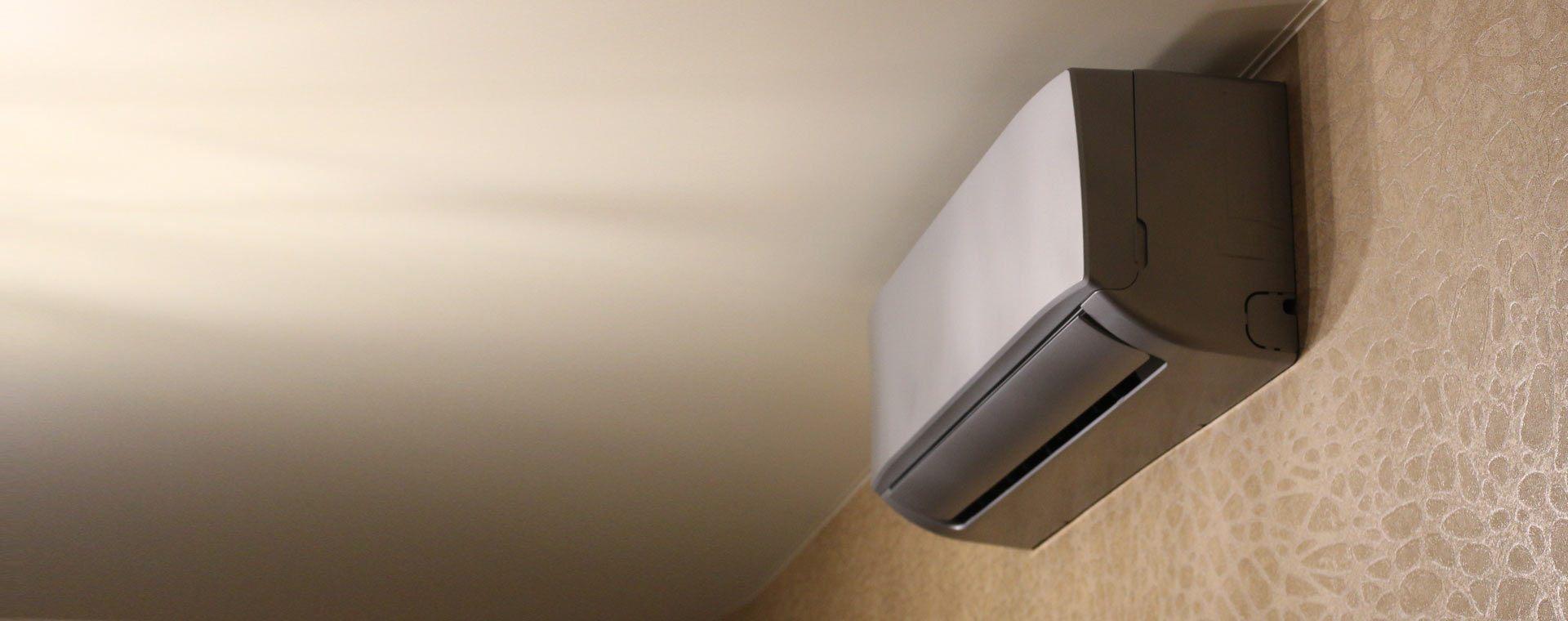 Тюнинг кондиционера - дизайнерское решение для ценителей индивидуального стиля.