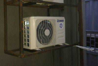 Кондиционеры с низкотемпературным комплектом в серверные боксы