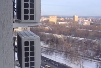 Прокладка трасс в ЖК Гагаринские высоты