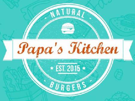 Papa's Kitchen